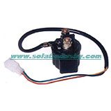 Motorcycle Starter Relay SLT01