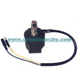 Motorcycle Starter Relay SLT02