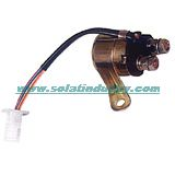 Motorcycle Starter Relay SLT04